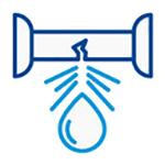 תיקון צנרת מים וביוב